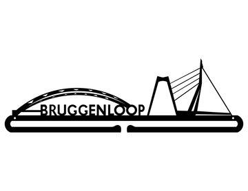Bruggenloop Rotterdam