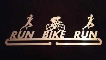 Run Bike Run