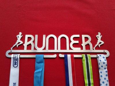 Runner Man