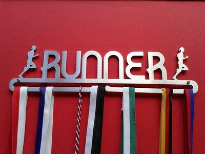 Runner Vrouw