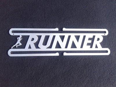 Runner Dubbele Hanger